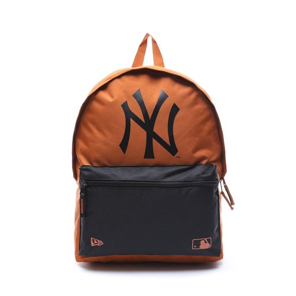 New Era Çanta - MLB Pack New York Yankees Rst/Blk Osfa