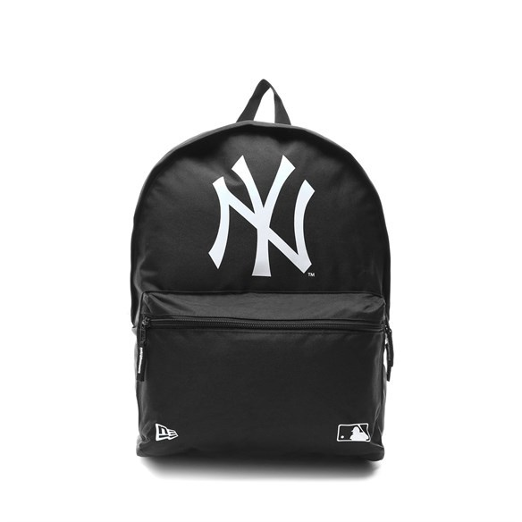 New Era Çanta - MLB Pack New York Yankees Blk/Whi Osfa