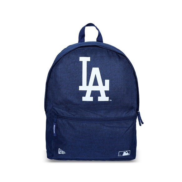 New Era Sırt Çantası - MLB Pack Los Angeles Dodgers Hnv/Whi Osfa