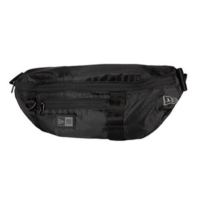 New Era Çanta - Ne Waist Bag Light Ne Blk Osfa