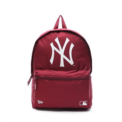 New Era Çanta - MLB Pack New York Yankees Car/Whi Osfa