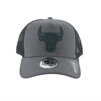 New Era Şapka - Diamond Era A Frm Trucker Chicago Bulls Grh