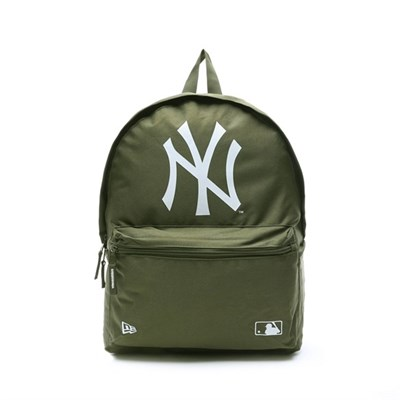 New Era Sırt Çantası - MLB Pack New York Yankees Nov/Whi Osfa